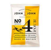 Chips John&John Cheddar