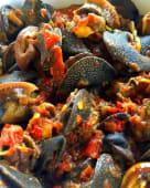 Escargots Sautés