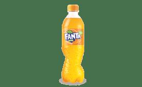 Fanta naranja (33 cl.)