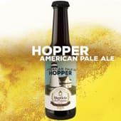 Birra Hopper 33cl