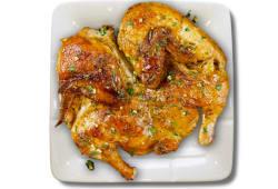 Курча на мангалі (500г)