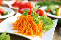Салат Морковча (200г)