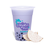 Bubble milk Taro