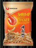 Palito com sabor camarão 75g