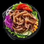 Classic kebab posuda – mala