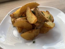 Картопля по-селянськи (150г)