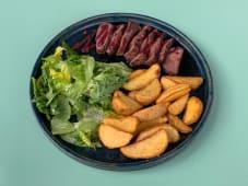 Стейк із яловичини сувід