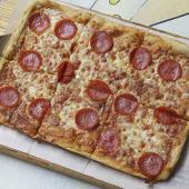 Pizza La de Pepe