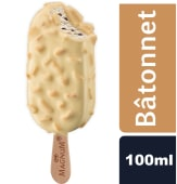 Glace Magnum chocolat blanc 100ML