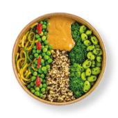 Maintain & Sustain (veggie) - 400g