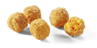 Кульки з солодкої кукурудзи зі спеціями (155г)