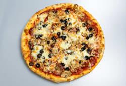 Pizza Picantisima mare