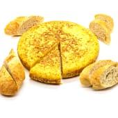 Tortilla De Patata (1 Kg.)