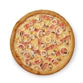 Pizza Carbonara średnia