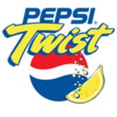 Pepsi twist 2L