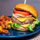 Cheeseburger 2.0