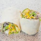 Burrito Santa monica Jr.