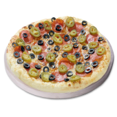 Pizza Neapolitana