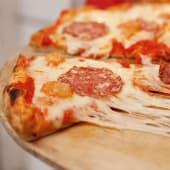 პიცა სალიამი 35სმ (8 ნაჭრიანი)