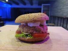 Vegetarian Burger (300г)