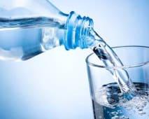 Agua con gas (400 ml.)