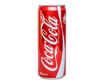 Coca Cola (330мл)