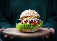 Burger Burak