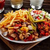 Sac Kebab 570g