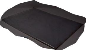 Forro Plastico De Carpetas 14Plgx20Plgx3.3Mm Grosor Pqtx6Un