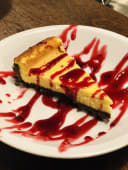 Cheese cake di latte di bufala