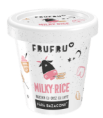 Inghetata FRUFRU Milky Rice