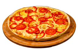 Піца Куряча (600г)