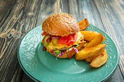 Burger Chefbox