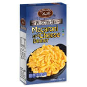 Mississippi belle macaroni and cheese 206 g
