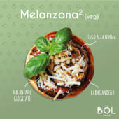 Bōl Melanzana2 {veg}