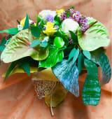 Bouquet calde emozioni