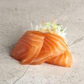 Sashimi de Salmón (3 cortes)