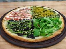Pizza 4D