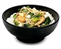 Vegan Karee Tofu