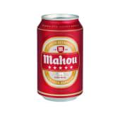 Mahou Original (330 ml.)
