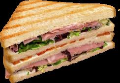 Country Club Ham
