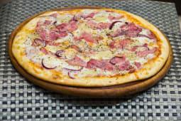 Піца Amore (570г)