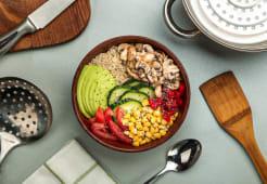 Vegan Bowl (350г)