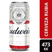 Budweiser (473 ml.)