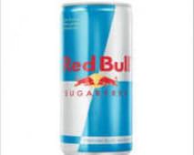 Red Bull Sem Açúcar 25cl
