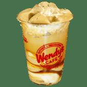 ცივი ყავა ნაყინით/Iced coffee with ice cream  (450 მლ/ml)