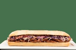 Sánduche Pulled Pork