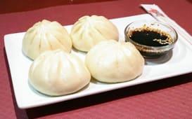 306. Xiao long bao (4 uds.)