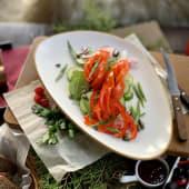 Салат по-домашньому (250г)