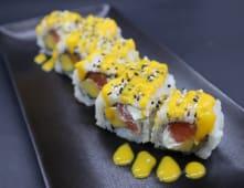 155. Mango roll